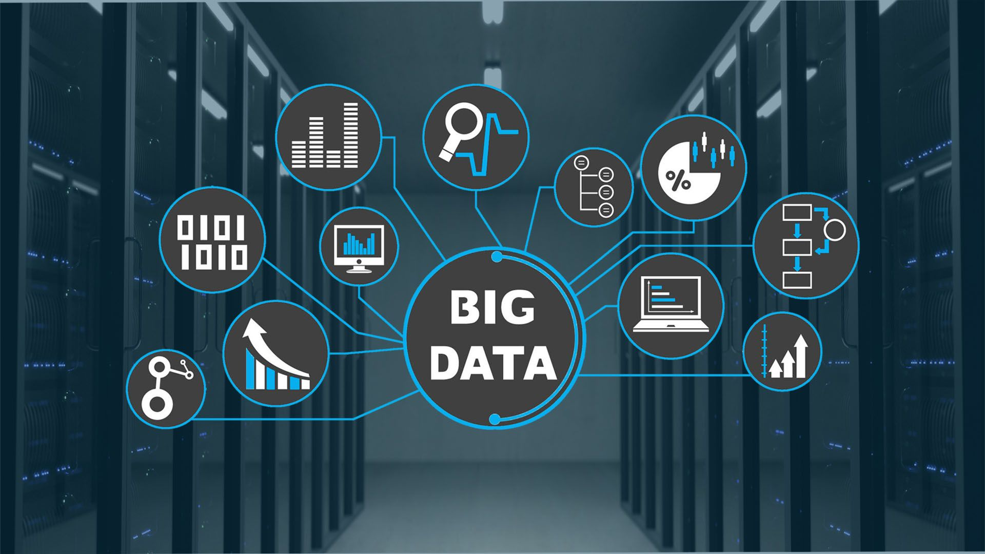 What are the best reasons to learn big data?